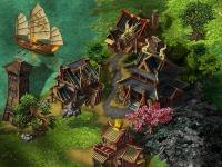 Cultures Online - лучшая браузерная рпг игра