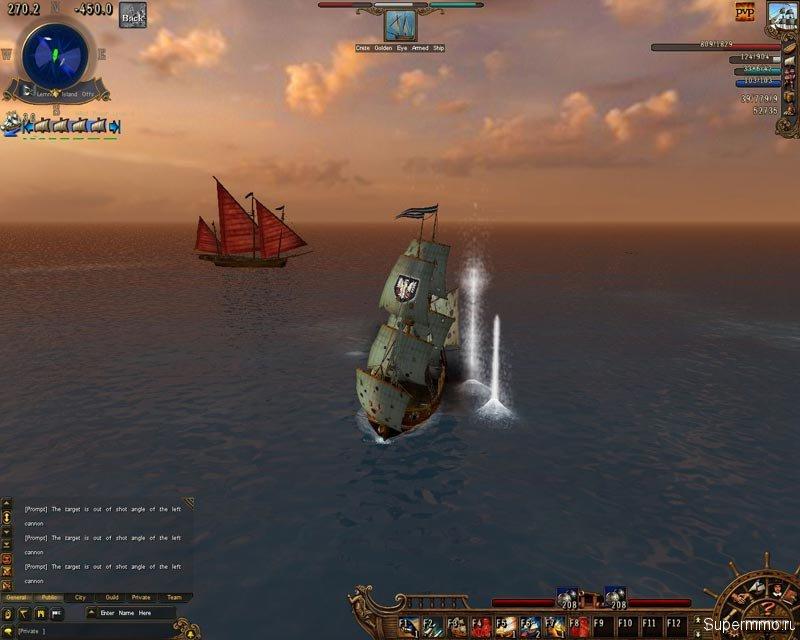 Пираты Онлайн Игра Официальный Сайт Скачать - фото 7