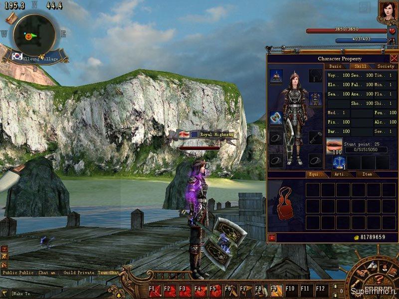 Пираты Онлайн Игра Официальный Сайт Скачать - фото 4