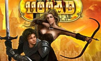 1100AD - военно-историческая онлайн стратегия