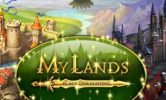 My Lands - популярная mmorts игра