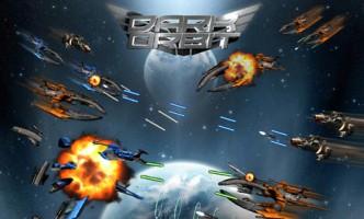 Dark Orbit - лучшая космическая онлайн игра