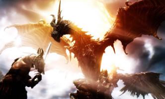 Драконы - популярная браузерная РПГ