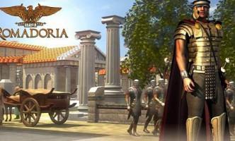 Romadoria - лучшая историческая стратегия