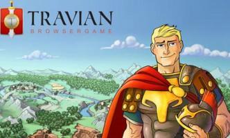 Травиан - популярная игра в жанре стратегии