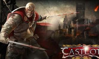 Castlot - браузерная рпг игра в стадии ОБТ