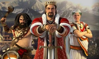 Forge of Empires - онлайн стратегия в стиле Цивилизации