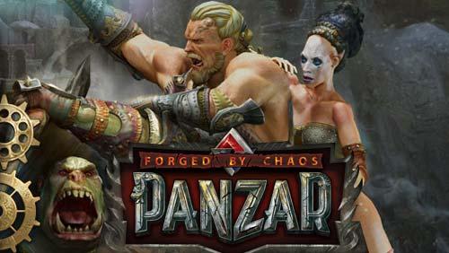 Panzar - командный боевик с клиентом