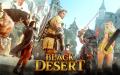 Black Desert— Встреча с драконидом