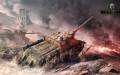 World of Tanks— Присоединяйтесь к тесту обновления 9.16